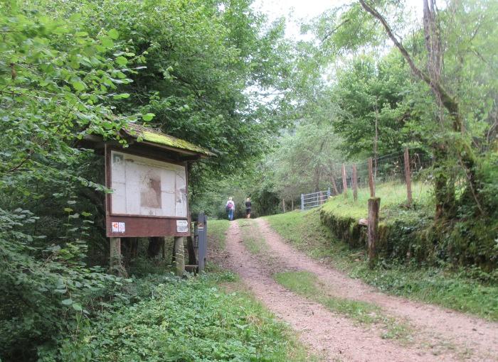 Châteauvieux vallée