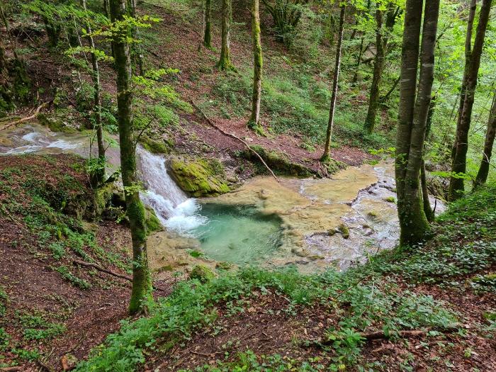 Châteauvieux bassin