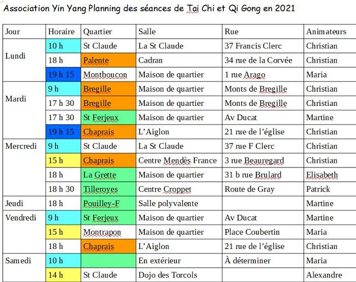 planning 21