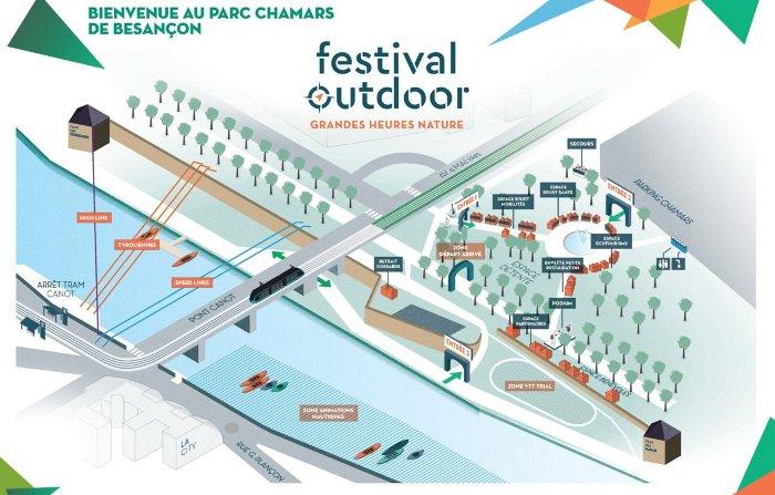 festival outdoor à Chamars