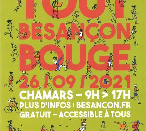 Tout Besançon Bouge